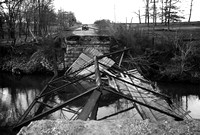 City View Bridge Collapsed